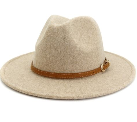 Long Walk Hat