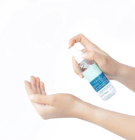 Mixologie Spray Hand Sanitizer