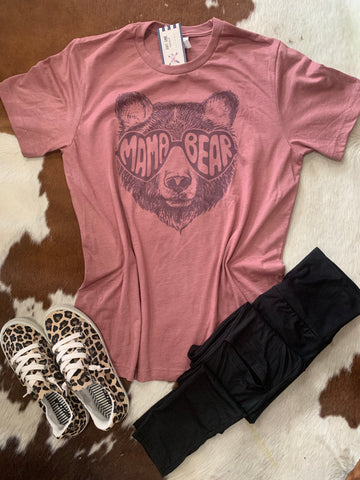 Amy Anne's Mama Bear Top