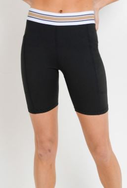 Must Have Biker Shorts
