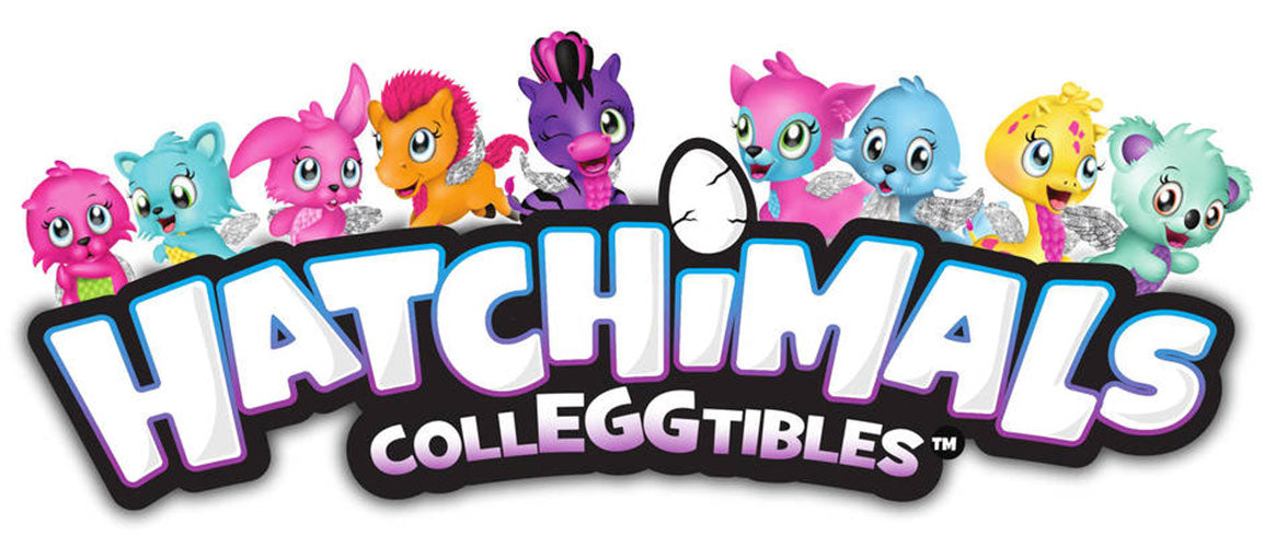 Hatchimals & CollEGGtibles