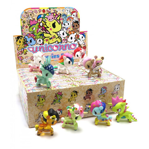 Unicorno Series 5 Blind Box Collectibles