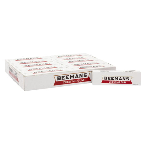 Beemans® Chewing Gum - 0.6 oz.