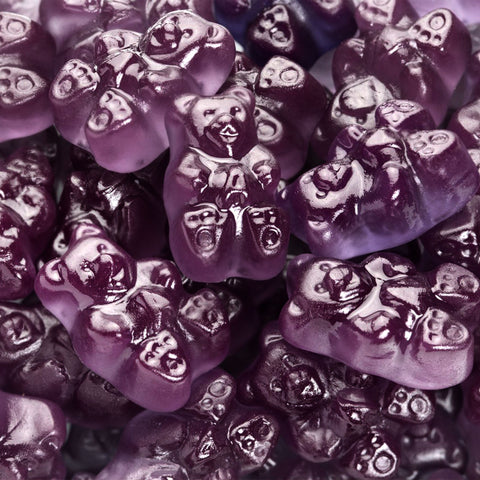 Albanese Concord Grape Gummi Bears