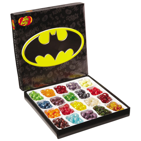Batman™ 20-Flavor Jelly Beans Gift Box