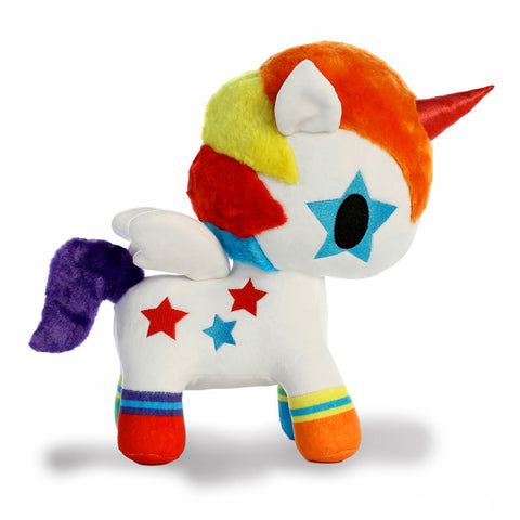 TokiDoki Medium Unicorno Plush - Bowie