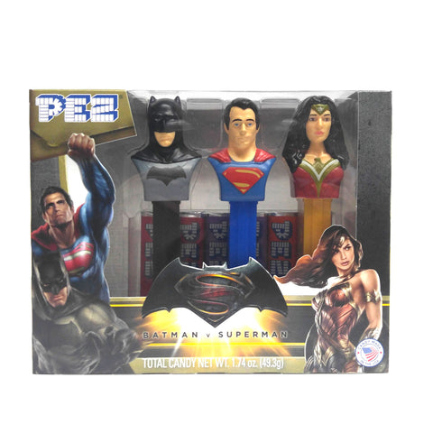 Batman v Superman: Dawn of Justice PEZ®