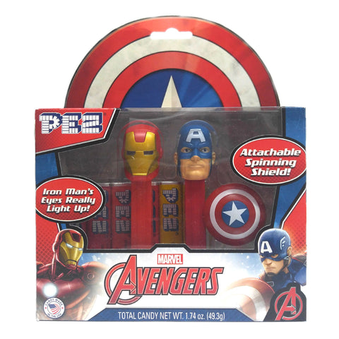 Captain America: Civil War PEZ®