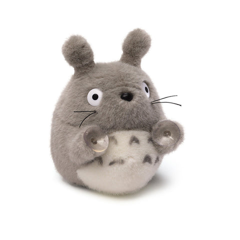 Totoro Plush Window Cling