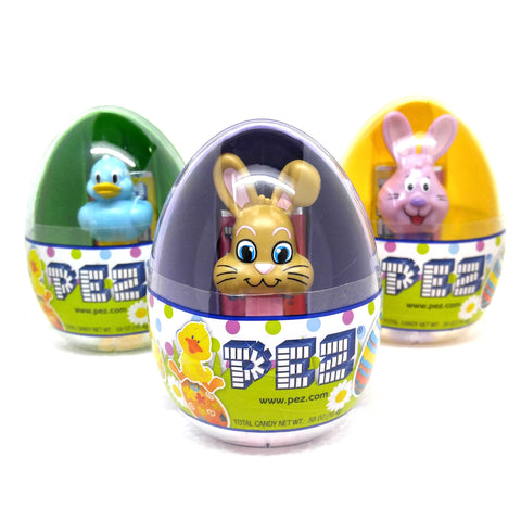 Easter PEZ® Set