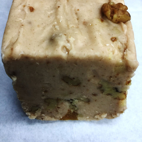 Granny Smith Apple Fudge
