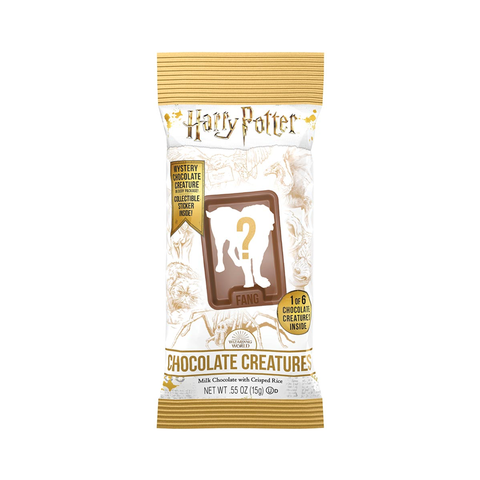 Harry Potter™ by Jelly Belly - Chocolate Creatures .55oz