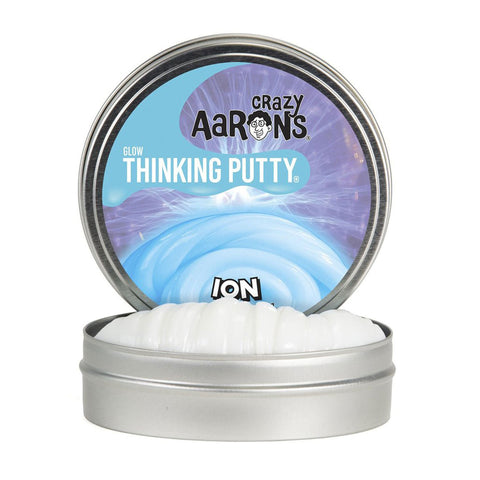 Glow Thinking Putty® Ion