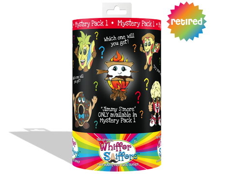 The Original Whiffer Sniffer™ - Mystery Pack #1 (Retired)