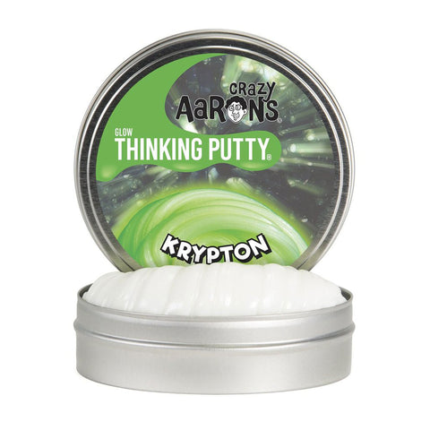 Glow Thinking Putty® Krypton