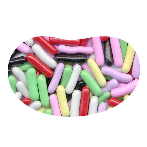 American Licorice Pastels