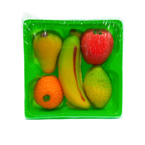 Bergen Marzipan Fruit Basket