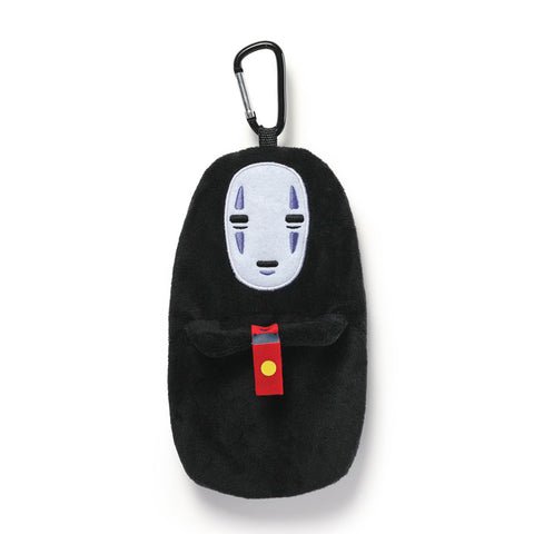 No-Face Backpack Clip