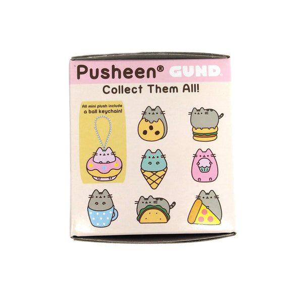 Pusheen Surprise Plush Mini Plush Series 1 Snack Time