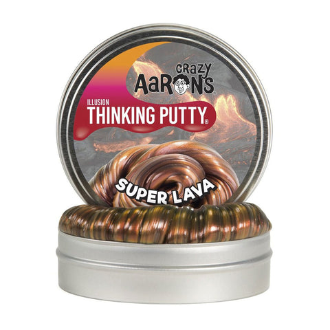 Illusion Thinking Putty® Super Lava
