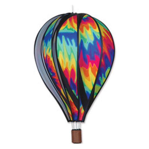 22 in. Hot Air Balloon - Tie Dye