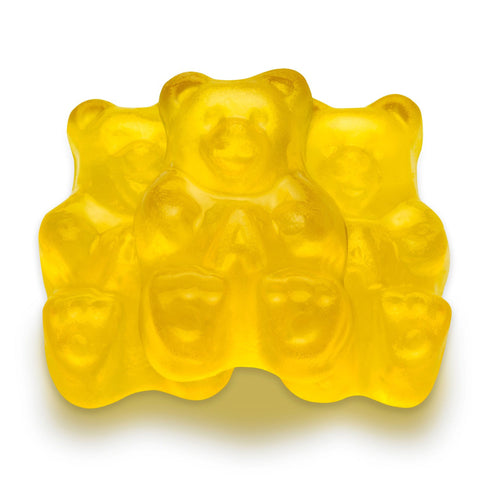 Albanese Mango Gummi Bears- NOT AVAILABLE UNTIL 2022