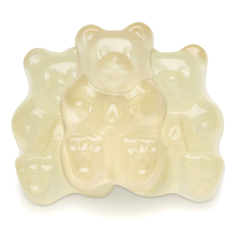 Albanese Pineapple Gummi Bears - NOT AVAILABLE UNTIL 2022