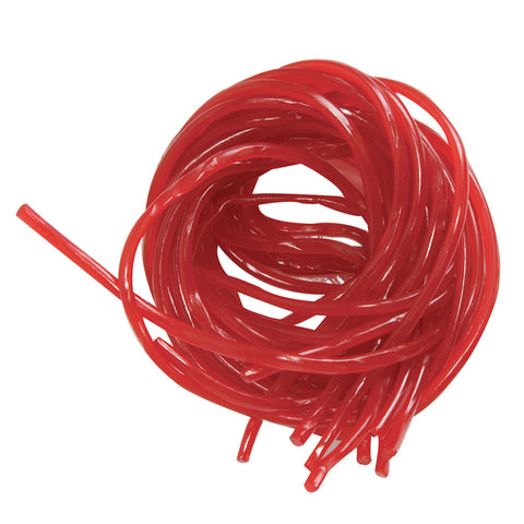 American Licorice Laces - Red - 5 oz.