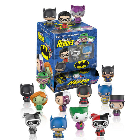Pint Size Heroes: DC Comics - Batman