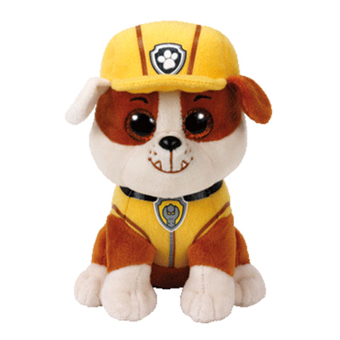 TY Beanies® - Paw Patrol - Rubble (Regular)