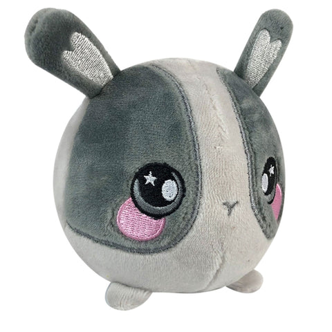 "Squeezamals Pet Series - Beth the Bunny 3.5"" Plush"