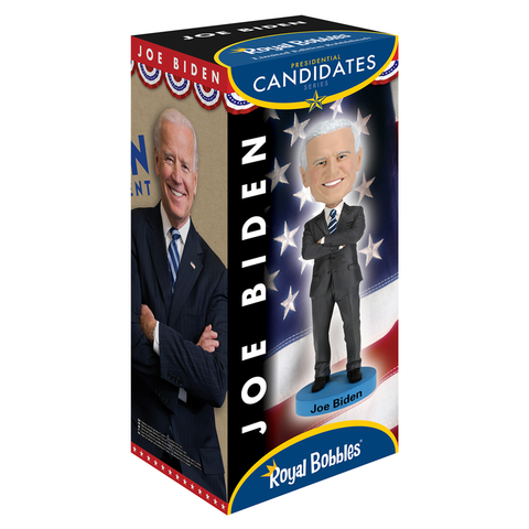 *Limited Edition* Presidential Candidates Series - Joe Biden