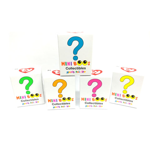 *NEW* Mini Boos® Blind Box Collectible Figures