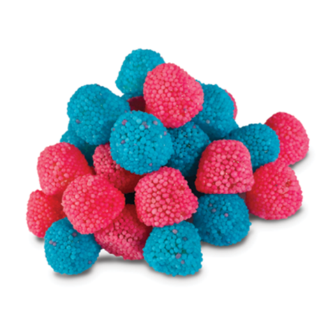 Dutch Bubble Gum Berries