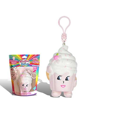 Whiffer Squishers - Sugar Cake