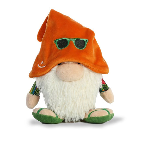 "Aurora® Gnomlins 7.5"" Plush - Chillin"
