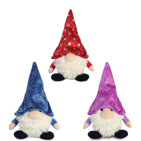"Aurora® Fantasy Gnomlins 7.5"" Plush - Assortment"