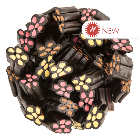 *NEW* Real Scandinavian Licorice - Assorted Finnish Pinwheels