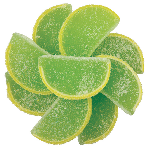 Fruit Slices - Key Lime