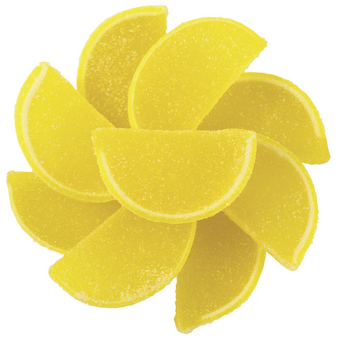 Fruit Slices - Lemon