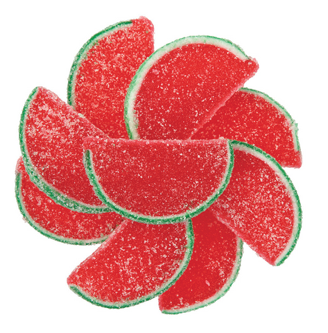 Fruit Slices - Watermelon