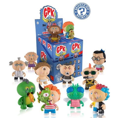 Really Big Mystery Minis Blind Box: GPK Series 2