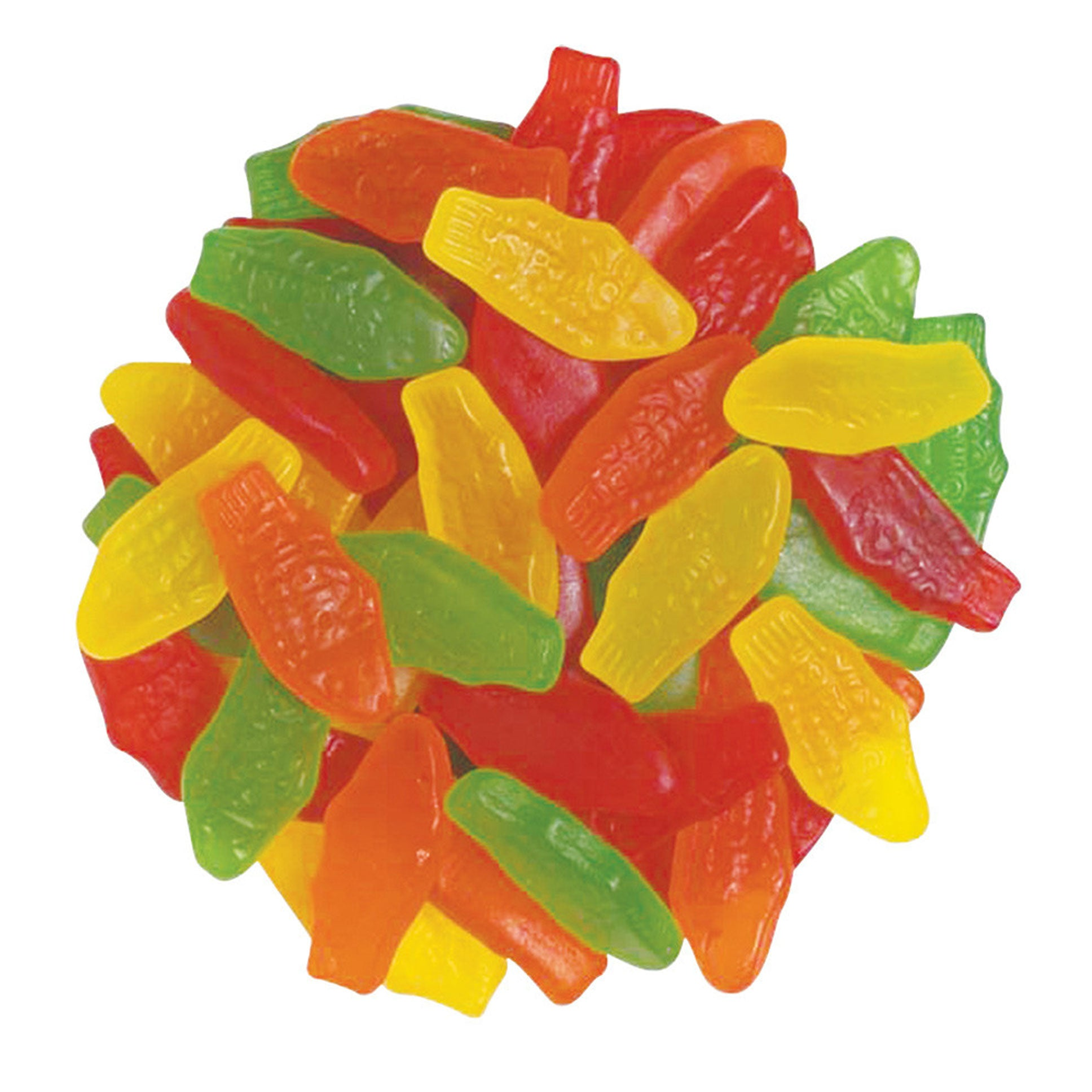 Swedish Fish Assorted Minis – Snyder\'s Candy