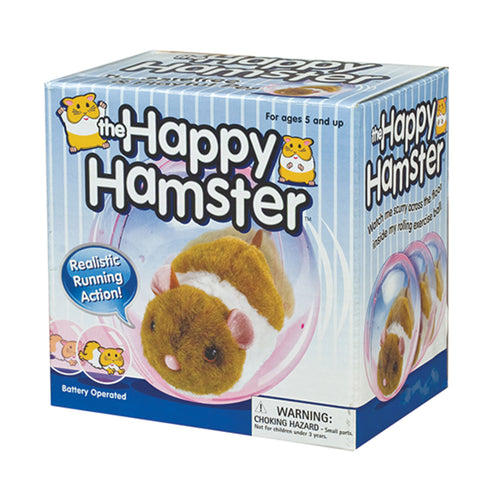 The Happy Hamster™