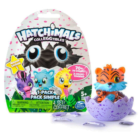Hatchimals CollEGGtibles™ 1-Pack Egg