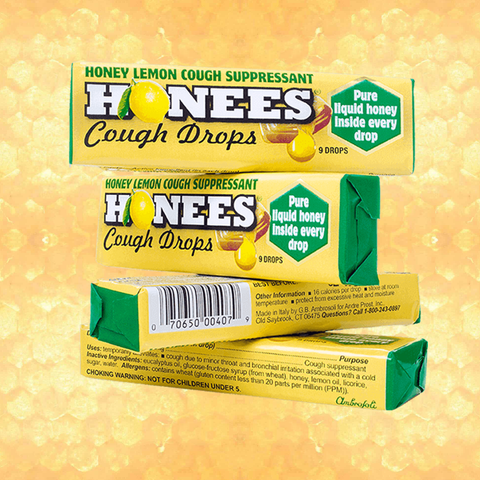 Honees - Lemon (1.60 oz.)