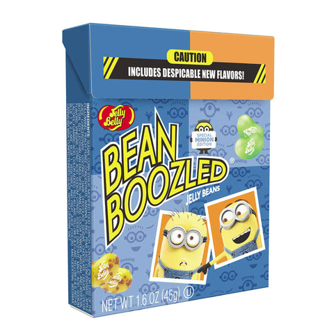 BeanBoozled Jelly Beans - 1.6 oz Box (Minions Edition)