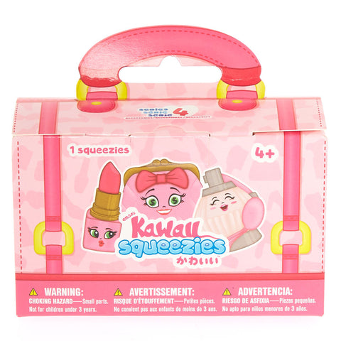 Kawaii Squeezes Series 4 - Accessories