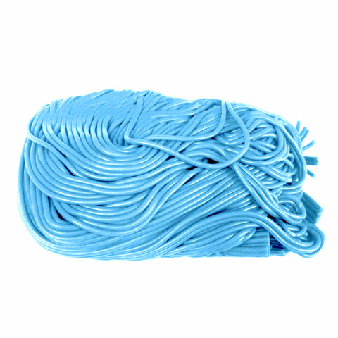 Dutch Licorice Laces - Blue Raspberry