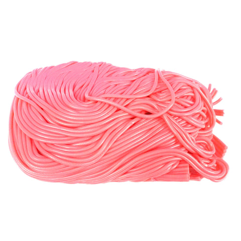 Dutch Licorice Laces - Pink Lemonade